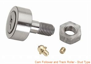 IKO CFE12UU  Cam Follower and Track Roller - Stud Type