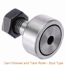 IKO CF10-1BUUR  Cam Follower and Track Roller - Stud Type
