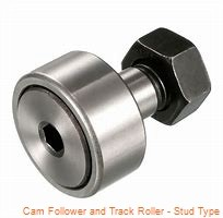IKO CF8FBUUR  Cam Follower and Track Roller - Stud Type