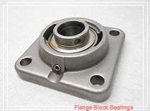 LINK BELT FC3U2M55N  Flange Block Bearings