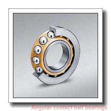 90 mm x 160 mm x 30 mm  SKF 7218 BEGAY  Angular Contact Ball Bearings