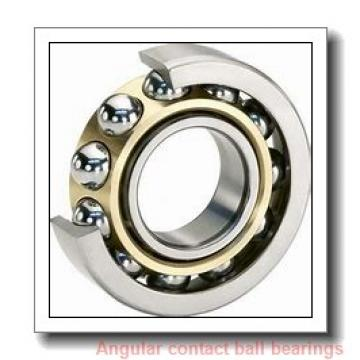 45 mm x 85 mm x 30,17 mm  TIMKEN 5209WD  Angular Contact Ball Bearings