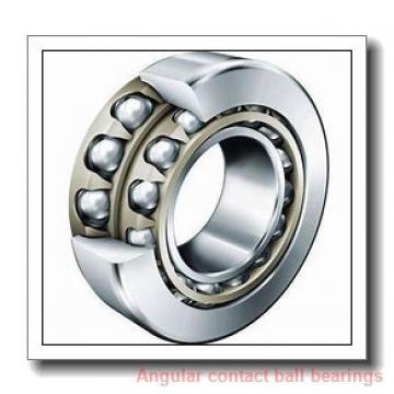 2.953 Inch | 75 Millimeter x 5.118 Inch | 130 Millimeter x 0.984 Inch | 25 Millimeter  SKF QJ 215 MA/C2L  Angular Contact Ball Bearings