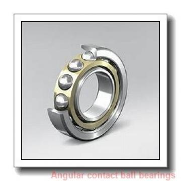 1.772 Inch | 45 Millimeter x 3.937 Inch | 100 Millimeter x 1.563 Inch | 39.69 Millimeter  SKF 3309 ANR/C3  Angular Contact Ball Bearings
