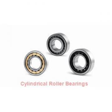 11.024 Inch | 280 Millimeter x 14.961 Inch | 380 Millimeter x 2.362 Inch | 60 Millimeter  TIMKEN NCF2956V  Cylindrical Roller Bearings