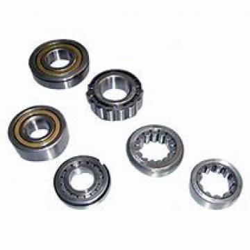 3.74 Inch | 95 Millimeter x 6.693 Inch | 170 Millimeter x 1.693 Inch | 43 Millimeter  TIMKEN NJ2219EMAC3  Cylindrical Roller Bearings