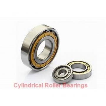 3.543 Inch | 90 Millimeter x 7.48 Inch | 190 Millimeter x 2.52 Inch | 64 Millimeter  TIMKEN NJ2318EMA  Cylindrical Roller Bearings