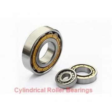 6.693 Inch | 170 Millimeter x 12.205 Inch | 310 Millimeter x 3.386 Inch | 86 Millimeter  TIMKEN NJ2234EMAC3  Cylindrical Roller Bearings