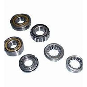 6.693 Inch | 170 Millimeter x 12.205 Inch | 310 Millimeter x 3.386 Inch | 86 Millimeter  TIMKEN NJ2234EMA  Cylindrical Roller Bearings