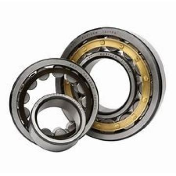 3.543 Inch | 90 Millimeter x 7.48 Inch | 190 Millimeter x 1.693 Inch | 43 Millimeter  SKF NJ 318 ECJ/C3  Cylindrical Roller Bearings