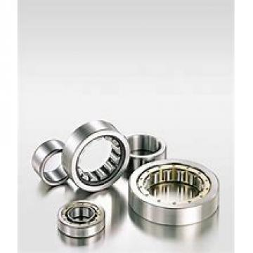 3.346 Inch | 85 Millimeter x 7.087 Inch | 180 Millimeter x 2.362 Inch | 60 Millimeter  TIMKEN NJ2317EMAC4  Cylindrical Roller Bearings