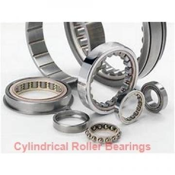 4.134 Inch | 105 Millimeter x 8.858 Inch | 225 Millimeter x 1.929 Inch | 49 Millimeter  SKF NU 321 ECML/C3B20  Cylindrical Roller Bearings