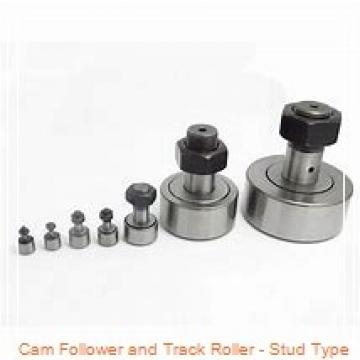 IKO CFE 20-1 BUUR  Cam Follower and Track Roller - Stud Type