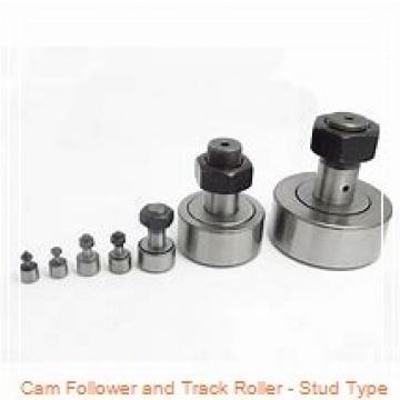 IKO CFE20BUU  Cam Follower and Track Roller - Stud Type
