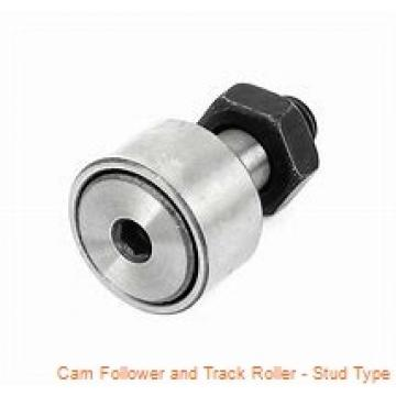IKO CFE 18 BUUR  Cam Follower and Track Roller - Stud Type