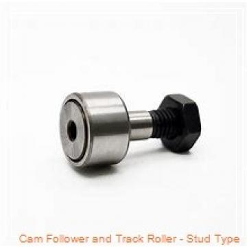 IKO CFE 30-1 BUU  Cam Follower and Track Roller - Stud Type