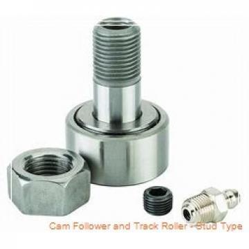 IKO CFE 30-1 BUU  Cam Follower and Track Roller - Stud Type