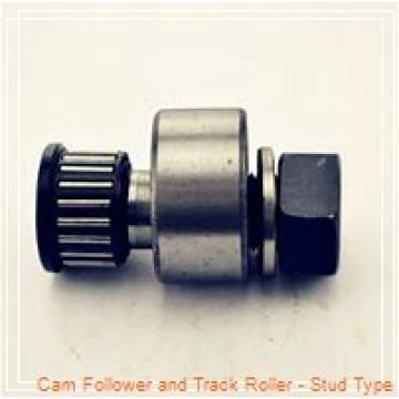 IKO CFE18VUU  Cam Follower and Track Roller - Stud Type