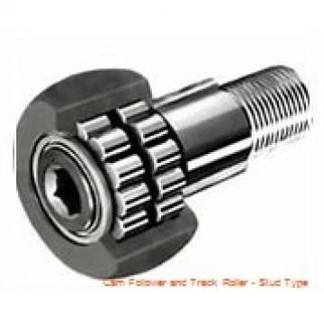 IKO CFE 30-1 BUUR  Cam Follower and Track Roller - Stud Type