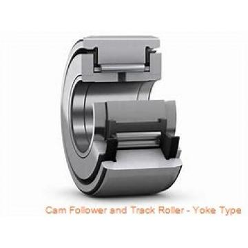 CONSOLIDATED BEARING NUTR-35  Cam Follower and Track Roller - Yoke Type