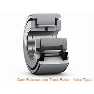 OSBORN LOAD RUNNERS CLRY-4  Cam Follower and Track Roller - Yoke Type