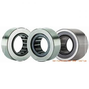 CONSOLIDATED BEARING NA-2203-2RSX C/3  Cam Follower and Track Roller - Yoke Type