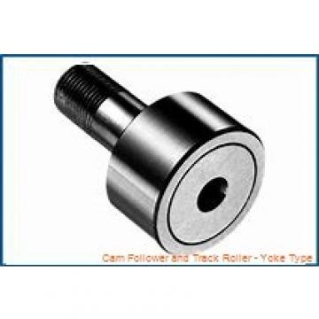 CARTER MFG. CO. NYR-32-A  Cam Follower and Track Roller - Yoke Type