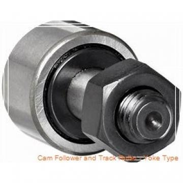CONSOLIDATED BEARING NATR-10  Cam Follower and Track Roller - Yoke Type