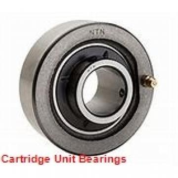 QM INDUSTRIES QAAMC13A207SEC  Cartridge Unit Bearings