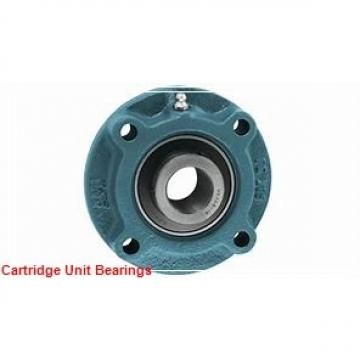 QM INDUSTRIES QAMC13A060SEC  Cartridge Unit Bearings