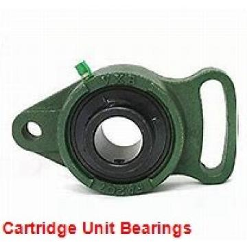 QM INDUSTRIES QAAMC13A208SB  Cartridge Unit Bearings