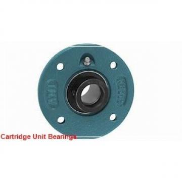 QM INDUSTRIES QAAMC13A208SEB  Cartridge Unit Bearings