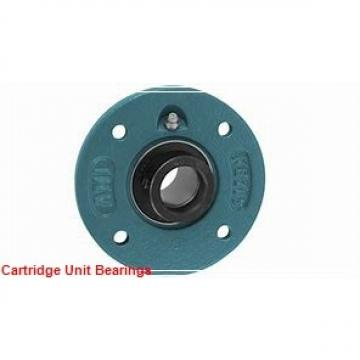QM INDUSTRIES QVVMC11V050SO  Cartridge Unit Bearings