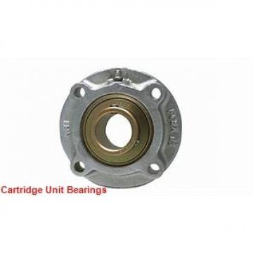 QM INDUSTRIES QAAMC22A407SEC  Cartridge Unit Bearings