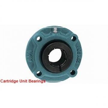QM INDUSTRIES QVVMC20V303ST  Cartridge Unit Bearings