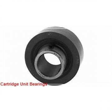 QM INDUSTRIES QAAMC15A300SM  Cartridge Unit Bearings