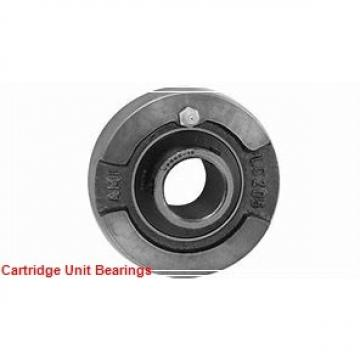 QM INDUSTRIES QAAMC18A307SEC  Cartridge Unit Bearings