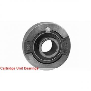 QM INDUSTRIES TAMC11K200SM  Cartridge Unit Bearings
