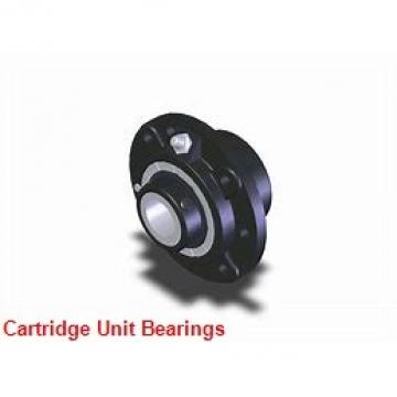 QM INDUSTRIES QAAMC13A208SM  Cartridge Unit Bearings