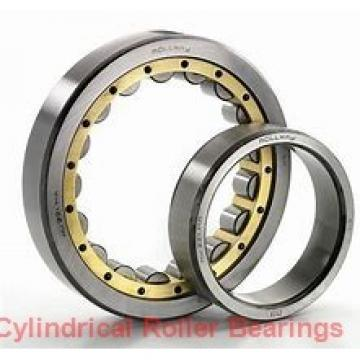 380 mm x 520 mm x 82 mm  TIMKEN NCF2976V  Cylindrical Roller Bearings
