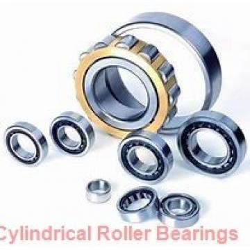 2.756 Inch | 70 Millimeter x 4.921 Inch | 125 Millimeter x 0.945 Inch | 24 Millimeter  SKF NU 214 ECM/C4VA301  Cylindrical Roller Bearings