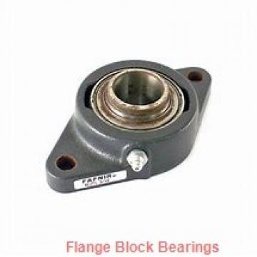 LINK BELT FB3S218EK75  Flange Block Bearings