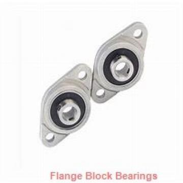 LINK BELT FCU343JK54  Flange Block Bearings