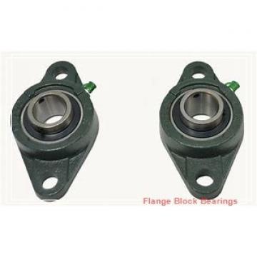 DODGE FC-DL-203  Flange Block Bearings