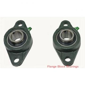 LINK BELT FX3U223E3  Flange Block Bearings