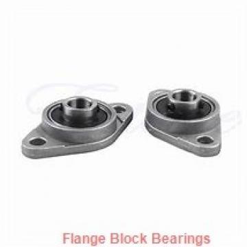 LINK BELT FEB22444E7  Flange Block Bearings