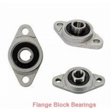 LINK BELT F3W2E20E Flange Block Bearings