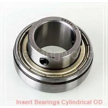 AMI SER205-15FS  Insert Bearings Cylindrical OD