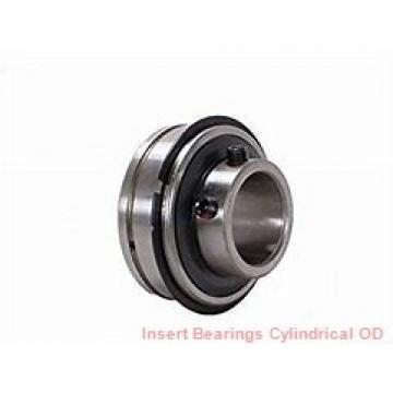 AMI SER207-21FS  Insert Bearings Cylindrical OD