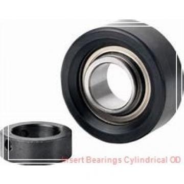 AMI UR205  Insert Bearings Cylindrical OD